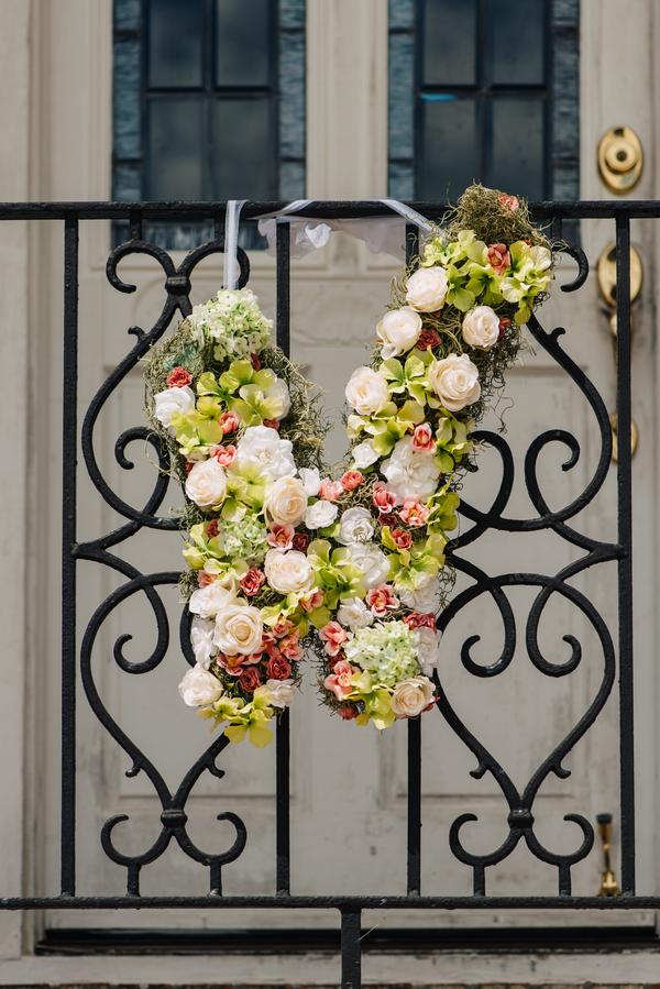 Charleston Island House wedding by Riverland Studios