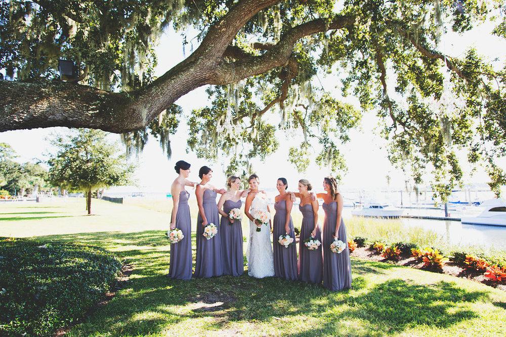 Best Wedding Bouquets of 2015 - Charleston, Savannah, Hilton Head and Myrtle Beach Weddings