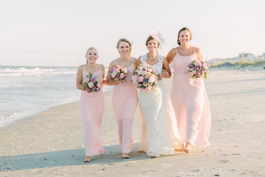 Best Bridesmaids Styles of 2015 - Charleston, Savannah, Hilton Head and Myrtle Beach Weddings