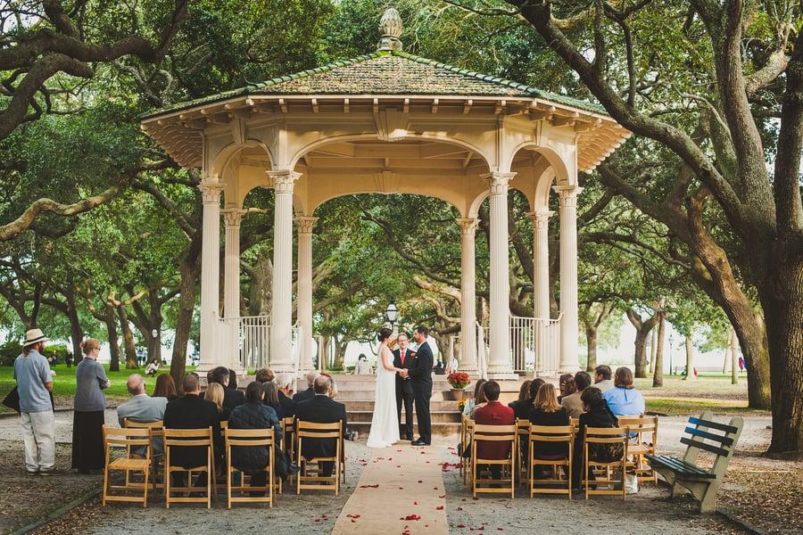 Best Wedding Ceremony Locations Of 2015