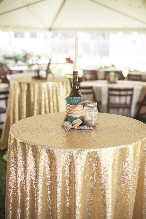 Rob + Jessica's Charleston wedding by Chancey Charm