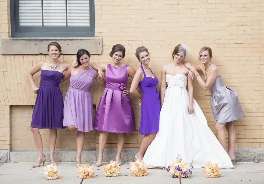 Best Lowcountry Bridal Styles of 2015 - Savannah, Hilton Head, Charleston, Myrtle Beach Weddings