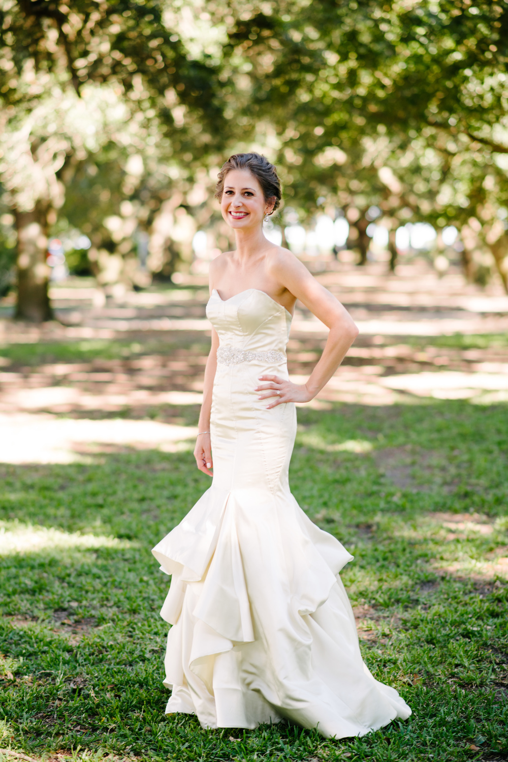 Best L:owcountry Bridal Styles of 2015 - Charleston, Hilton Head, Savannah and Myrtle Beach
