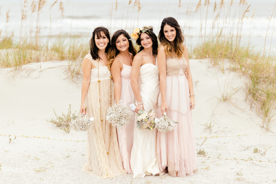 Omni Hilton Head Oceanfront Resort Wedding by Riverland Studios