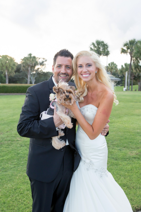 Myrtle Beach Dunes Golf and Beach Club Wedding by Brooke Christl Photography
