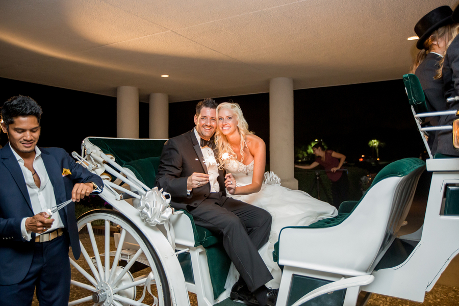 Myrtle Beach Dunes Beach and Golf Club Wedding by Brooke Christl Photography