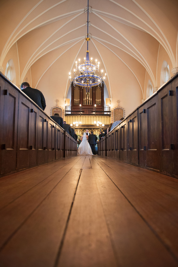 Charleston Hibernian Hall Wedding