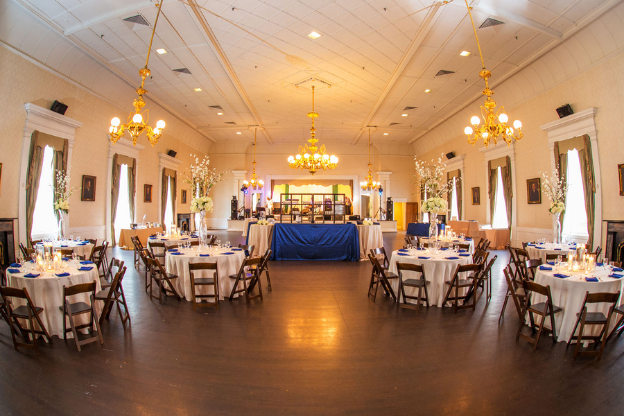 Hibernian Hall Wedding By Rick Dean Photography A