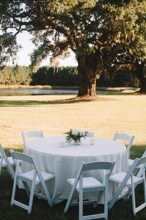 Wingate Plantation Wedding in Charleston, SC by Jennings King Photography