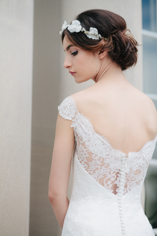 Myrtle Beach Wedding Dress Designers - Sareh Nouri Fall 2016 Collection