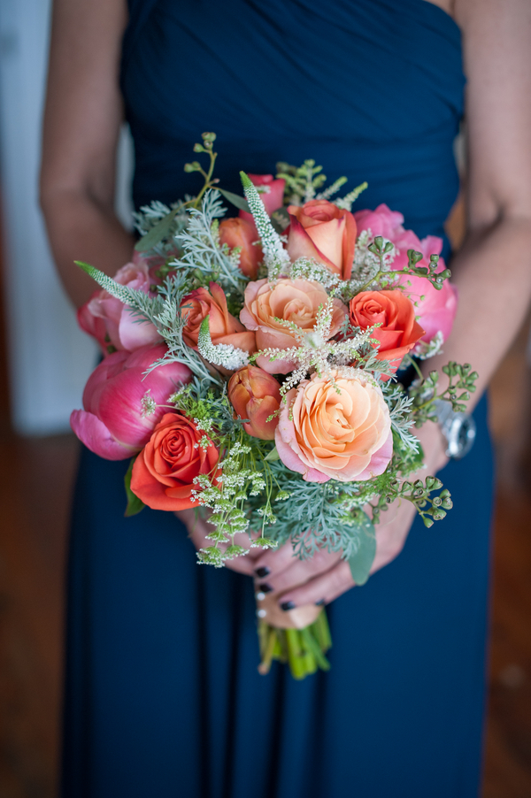 Lowcountry wedding in Wadmalaw Island, SC by Molly Joseph Photography