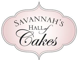 Savannah Hall of Cakes - Savannah Wedding Vendors