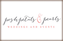 Posh Petals & Pearls - Charleston Wedding Planner, Planning & Design