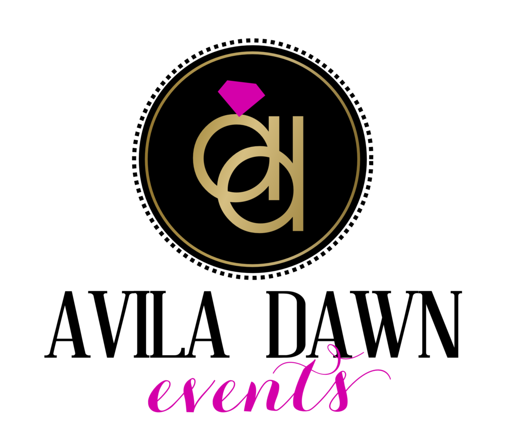 Avila Dawn Events - Charleston Wedding Planners, Planning & Design