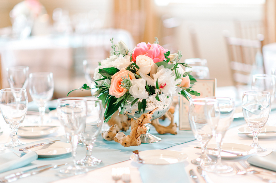 Debordieu Club Destination wedding by Pasha Belman Photography