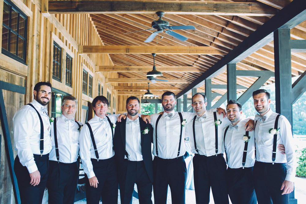 Charleston wedding at Pepper Plantation by Monika Gauthier Photography