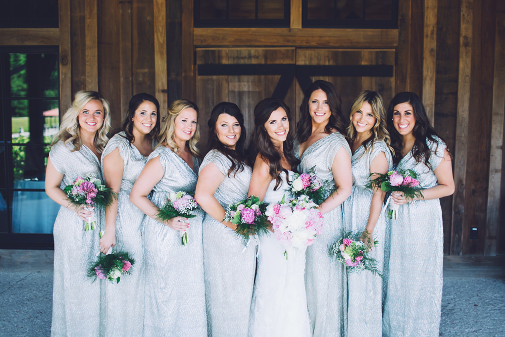 Pepper Plantation wedding in Charleston, SC by Monika Gauthier Photography