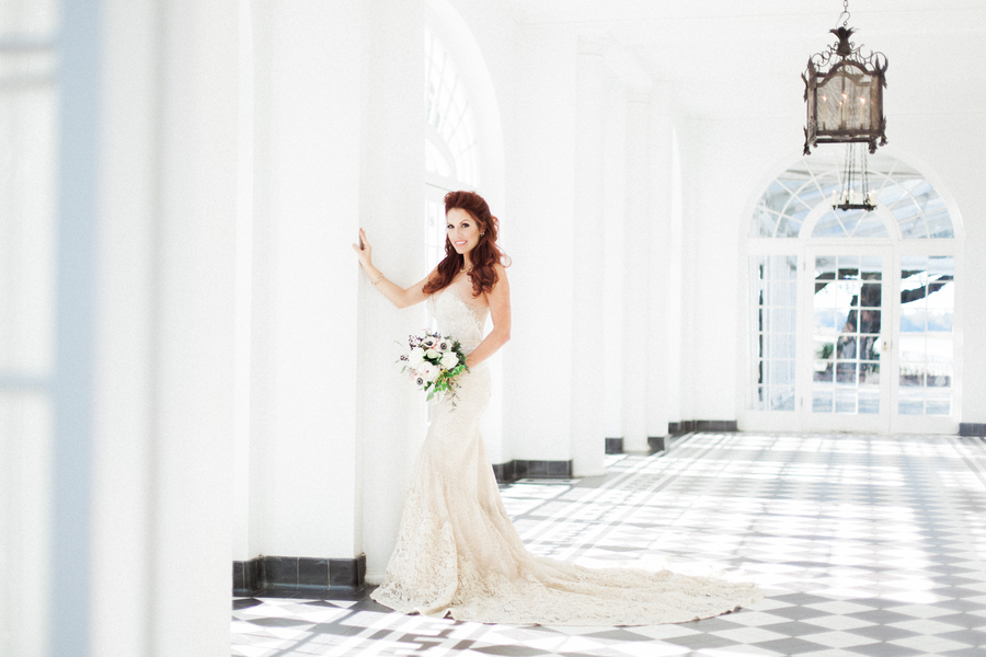 Tenille Houston's Lowndes Grove Plantation Bridals in Charleston, SC by Judy Nunez Photography