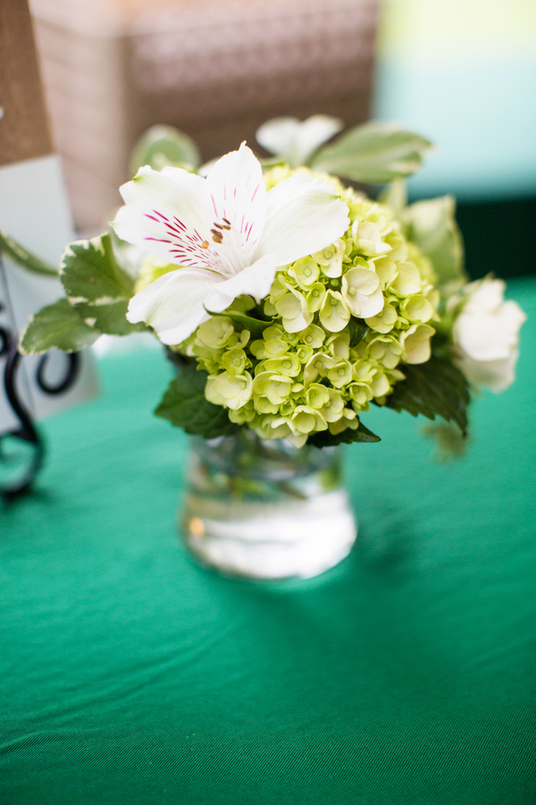 Caledonia Golf & Fish Club wedding outside of Myrtle Beach, SC by Magnolia Photography