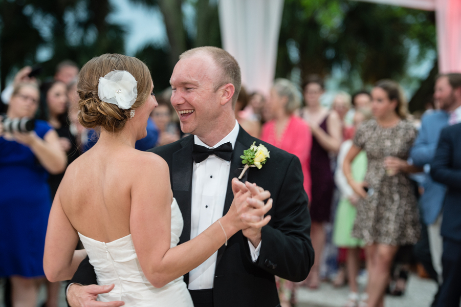 Lowndes Grove Plantation wedding in Charleston, SC by CM Photography