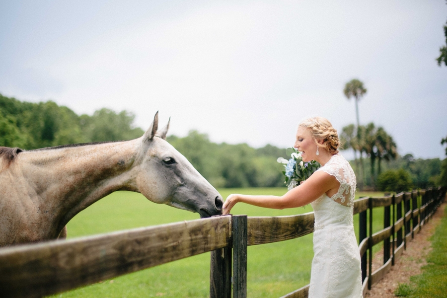 Boone Hall Plantation Bridal Portraits in Charlesotn, SC by Anne Rhett Photography