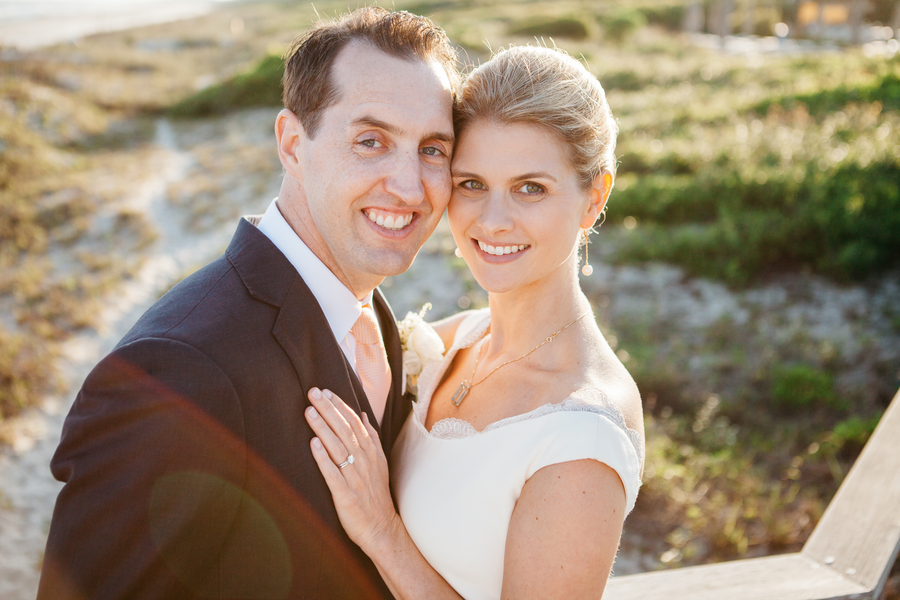 Kiawah Island, South Carolina wedding at The Sanctuary by Riverland Studios