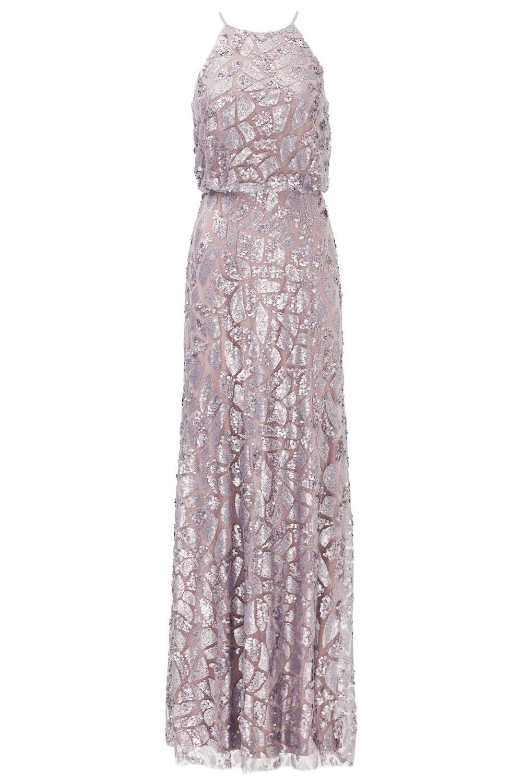 Slate & Willow Grey Ridge Tiffany Gown - Rent The Runway Weddig