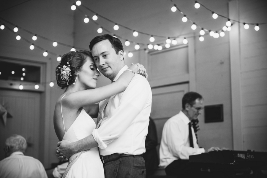 South Carolina wedding in June from Joshua Aaron Photography
