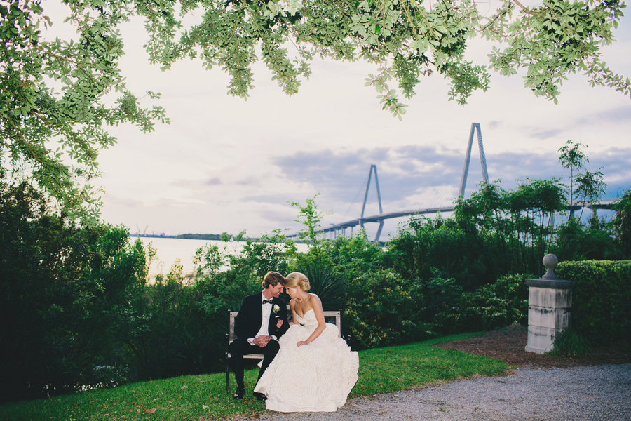 Harborside East wedding in Charleston, SC by Hyer Images