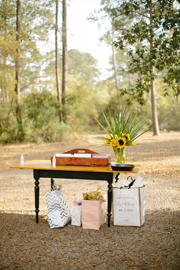 David Brooks + Melanie Arnold Lowcountry wedding in South Carolina by Anne Rhett Photography