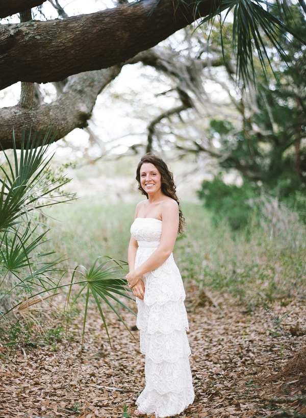 South Carolina Lowcountry wedding by Anne Rhett Photography