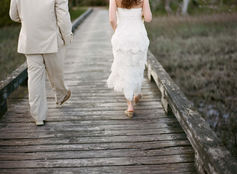 Lowcountry wedding by Anne Rhett Photography