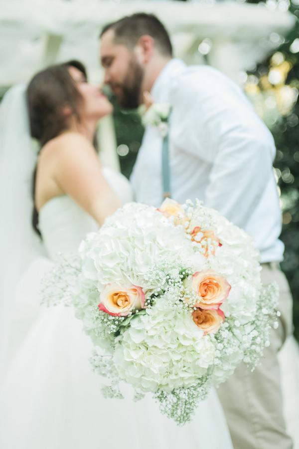 Whimsical Savannah, Georgia wedding by MNA Photography