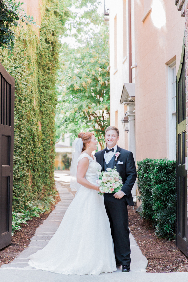 Harborside East wedding in Charleston, South Carolina by Judy Nunez Photography