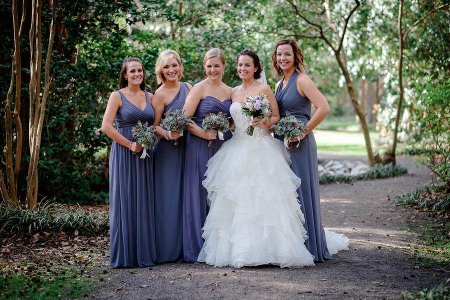 Charleston wedding at Coosaw Creek Country Club by Artsinfotos Photography