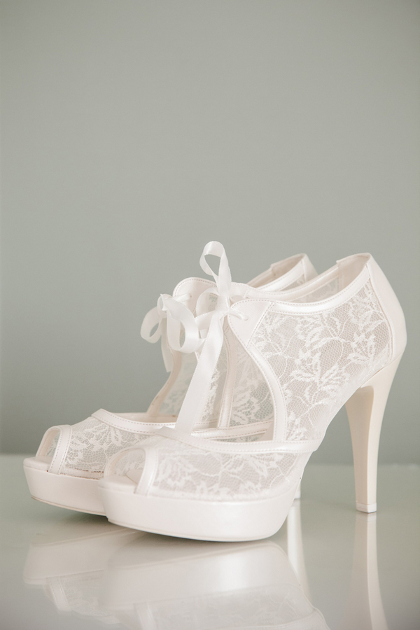 Charleston wedding shoes at The Legare Waring House by amelia + dan photography