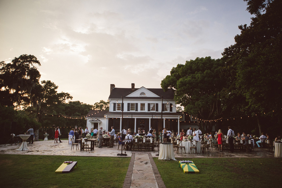 Legare Waring House wedding by amelia + dan photography