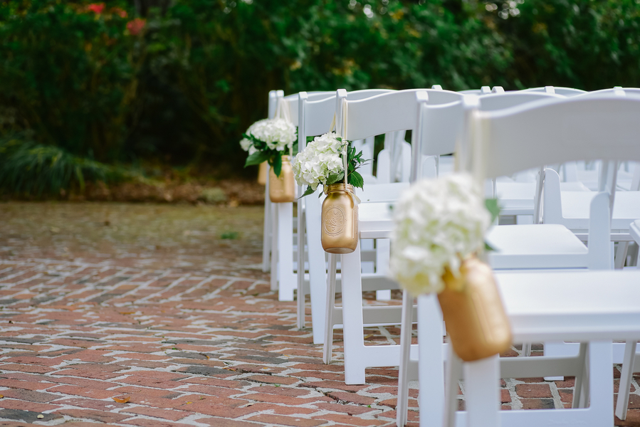 Heritage Plantation wedding in Myrtle Beach, South Carolina by One LIfe Photography