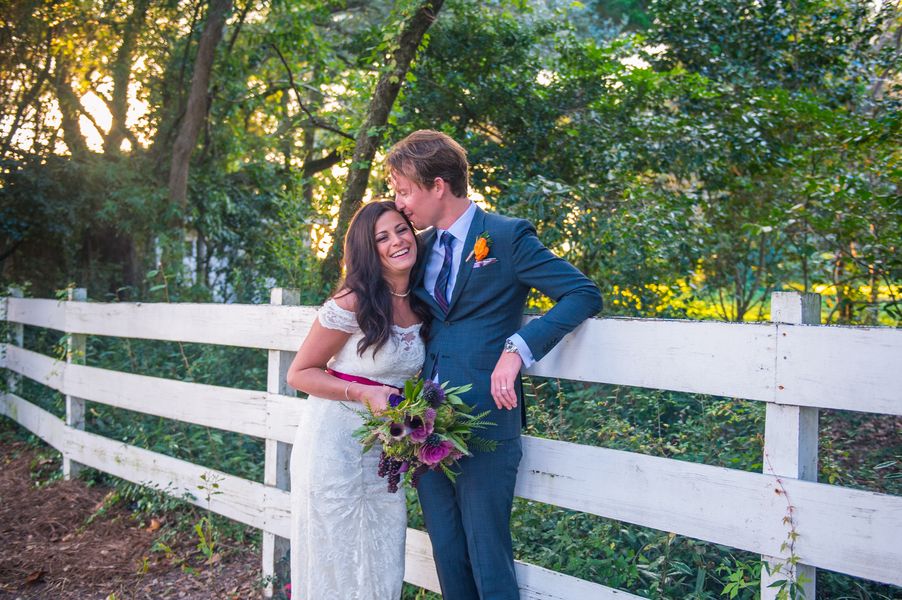 Charleston wedding at Alhambra Hall by Molly Joseph Photography