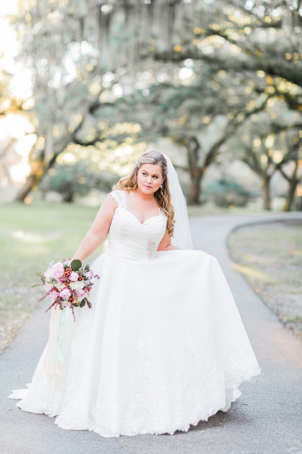 Morgan's Legare Waring House Bridals in Charleston, SC by Jessica Roberts Photography