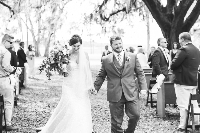 Middleton Plantation wedding on Edisto Island, South Carolina by Jessi Nichols Photography