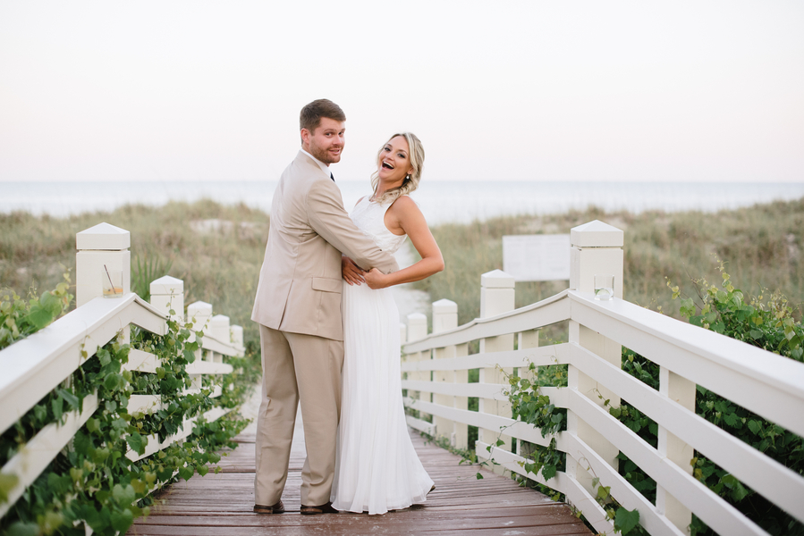 Sonesta Resort Hilton Head Island wedding by Britt Croft Photography