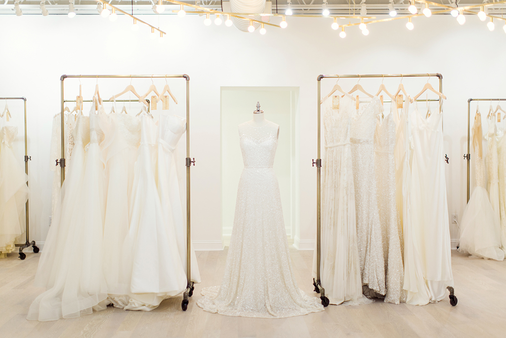 Charleston\'s Newest Bridal Boutique and Wedding Dress Shop - Lovely ...