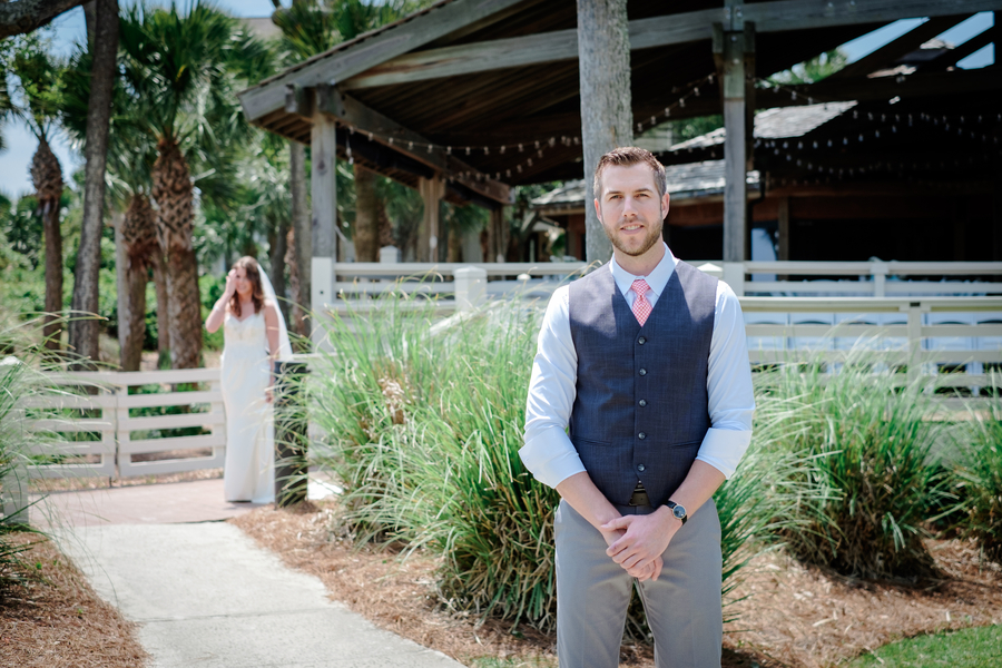 Kimberly + Kenneth's Sonesta Resort Hilton Head Island wedding by Artsinfotos Photography