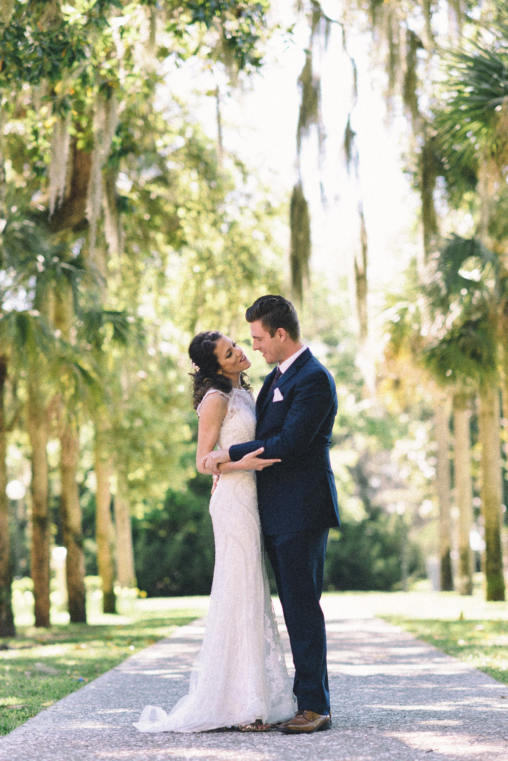 Kadi + Matt's Jekyll Island, Georgia wedding at Moss Creek by Meghan Newsome Photography