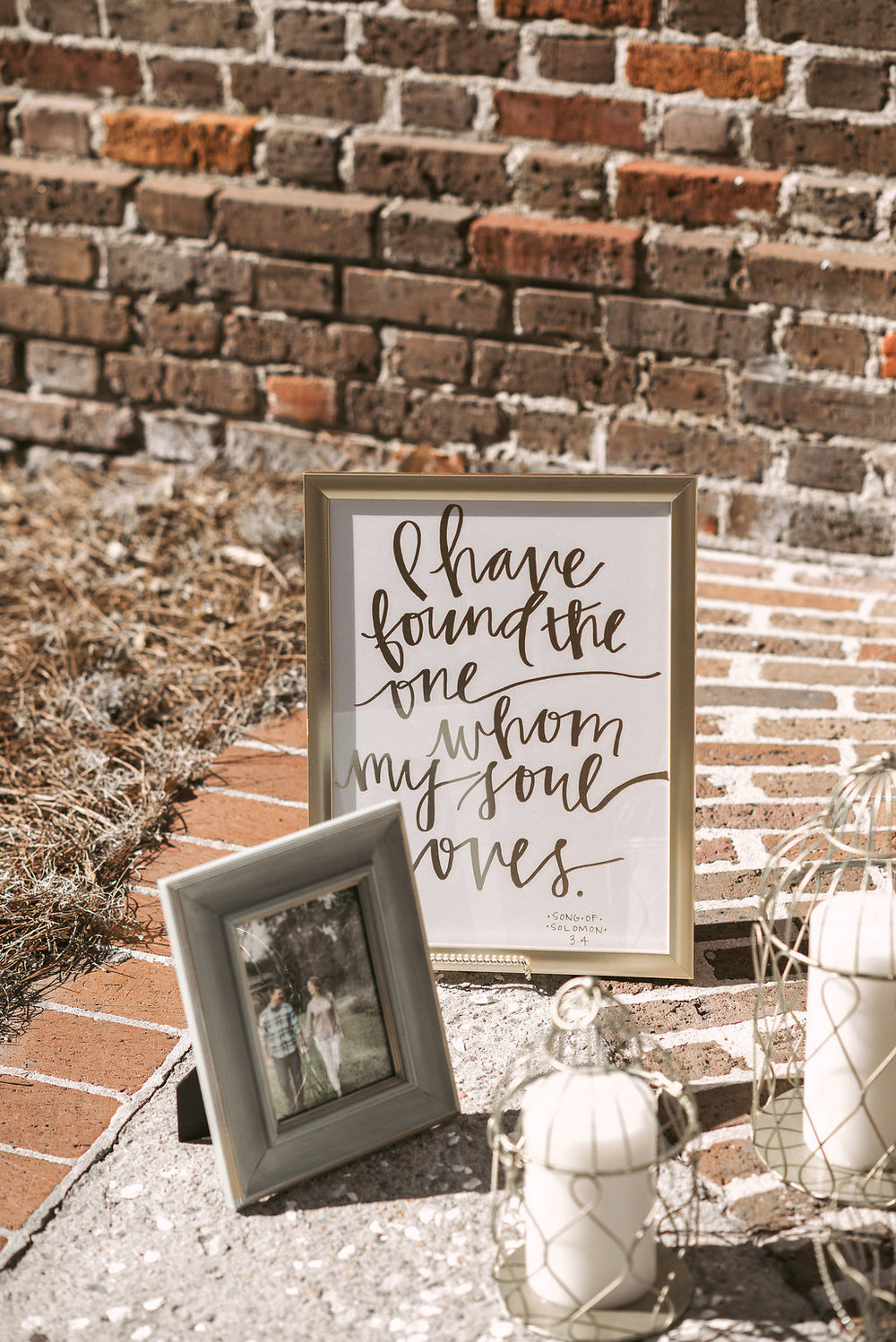 Wedding quotes at Garibaldi's Cafe - Savannah, GA