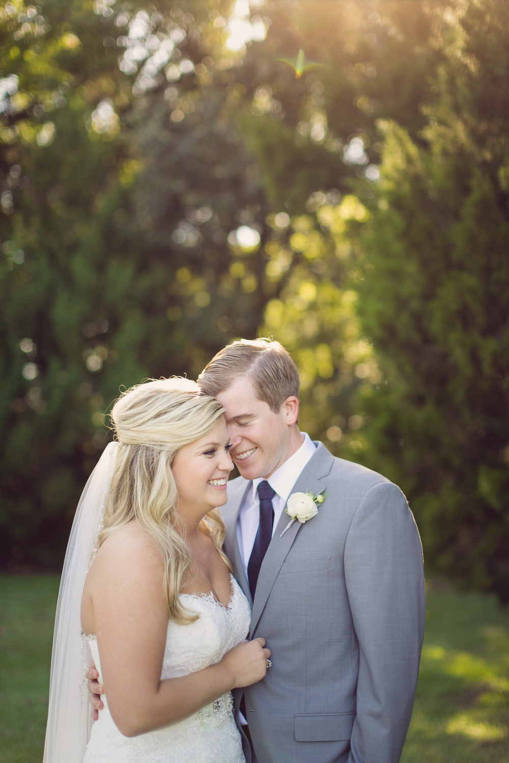Heather + Andy's Lowcountry wedding in Charleston, South Carolina