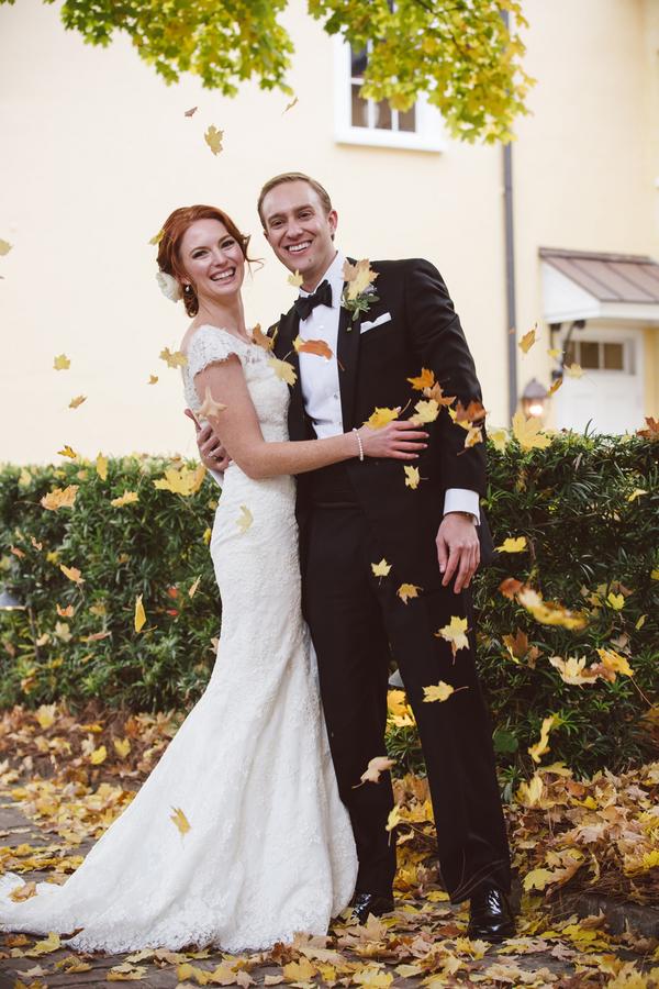 Rebecca + Findlay's Wedding in Charleston, South Carolina