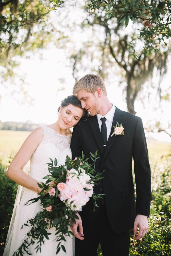 Ashley and Nolan's Charleston wedding at Creek Club at I'On by Juia Madden Sears