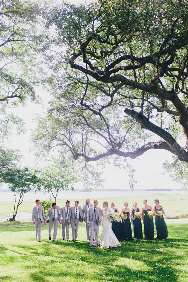 Lowcountry Wedding in Charleston, SC by Sage Innovations